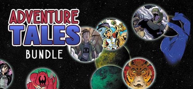 Adventure Tales Bundle