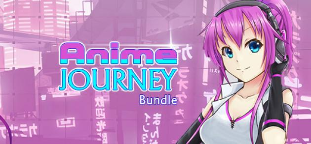 The Anime Journey Steam Bundle