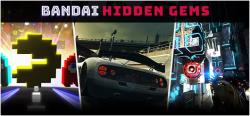 Bandai Hidden Gems