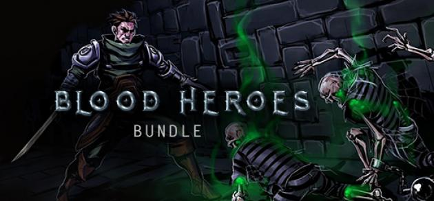 Blood Heroes Steam Bundle