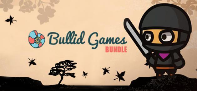 Bullid Games Steam Bundle