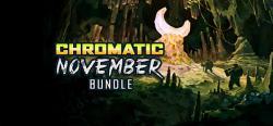Chromatic November Bundle