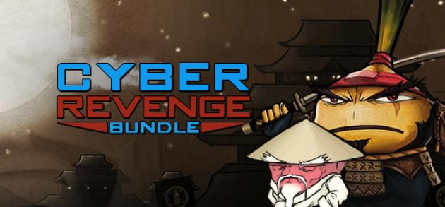Cyber Revenge Steam Bundle
