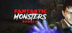 Fantastic Monsters Bundle