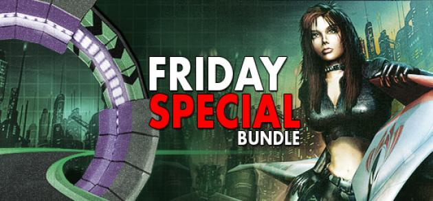 Friday Special Bundle #67