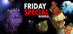 Friday Special #71 Steam Bundle