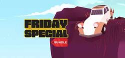 Friday Special #77 Steam Bundle