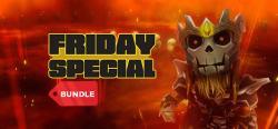 Friday Special #74 Bundle