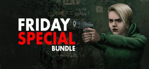 Friday Special Steam Bundle #73
