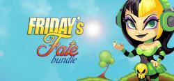 Fridays Fate Steam Bundle