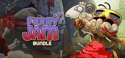 Funny Jam Steam Bundle
