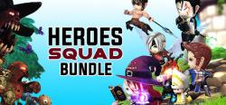 Heroes Squad Bundle