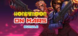 Honeymoon on Mars Bundle