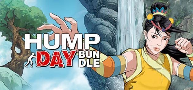 Hump Day Steam Bundle #59