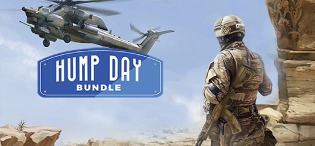 Hump Day #69 Bundle