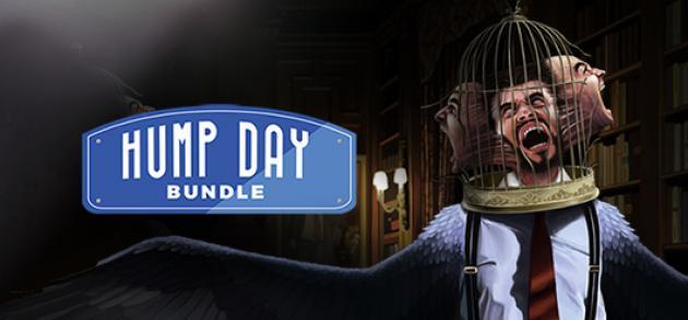 Hump Day #70 Bundle