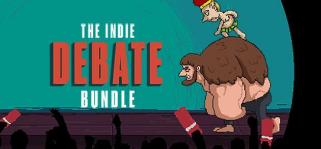 Indie Debate Steam Bundle