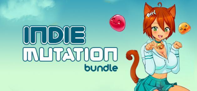 Indie Mutation Bundle