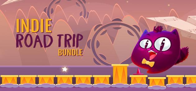 Indie Road Trip Bundle