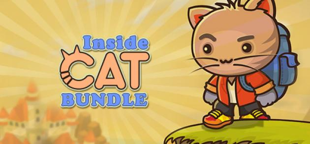Inside Cat Bundle