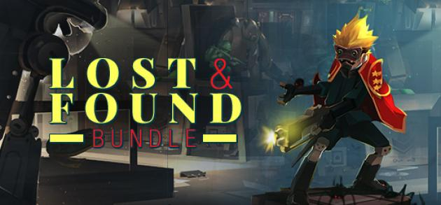Lost & Found Steam Bundle