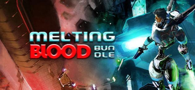 Melting Blood Steam Bundle
