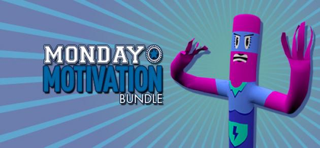 Monday Motivation Bundle #57