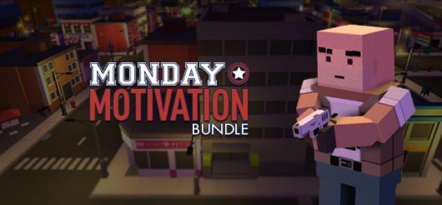 Monday Motivation #63 Bundle