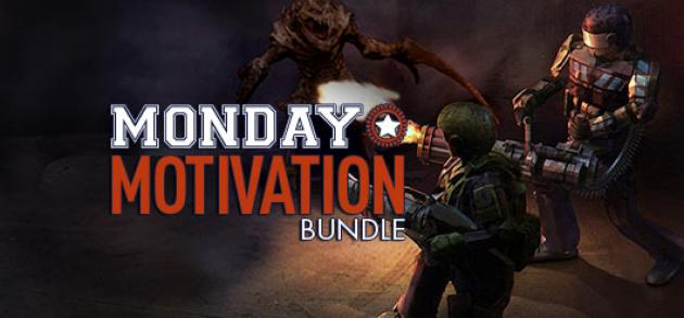 Monday Motivation #62 Bundle