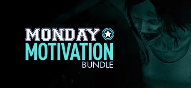 Monday Motivation Bundle #70 Steam Bundle