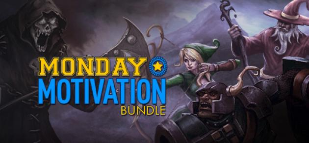 Monday Motivation Bundle #46