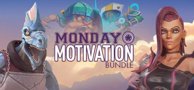 Monday Motivation Bundle #47