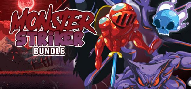 Monster Striker  Bundle