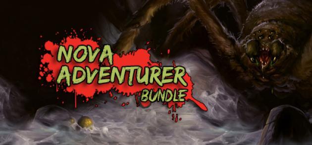Nova Adventurer Bundle