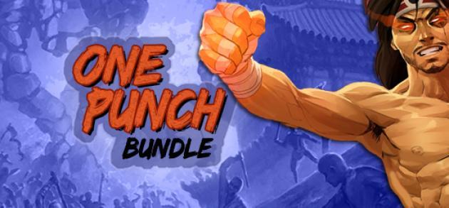 One Punch Steam Bundle