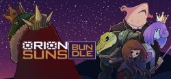 The Orion Suns Bundle