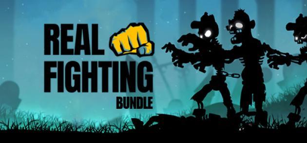 Real Fighting Steam Bundle