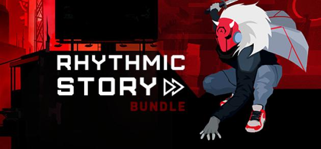 Rhythmic Story Bundle