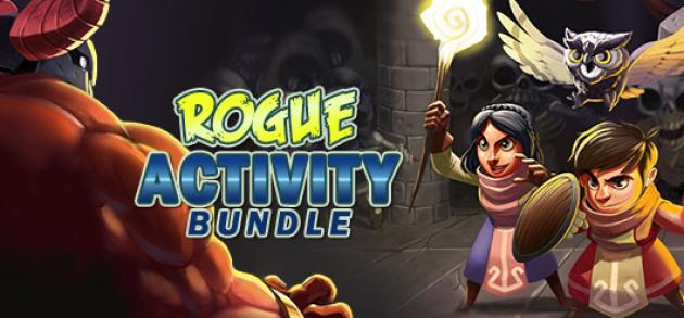 Rogue Activity Bundle
