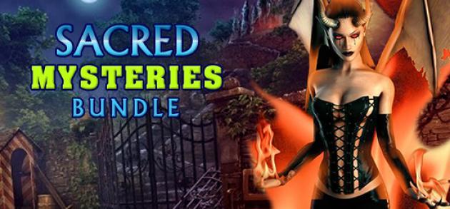 Sacred Mysteries Bundle