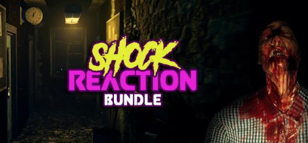 Shock Reaction Bundle