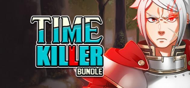 Time Killer Steam Bundle