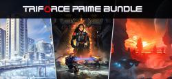 Triforce Prime Bundle