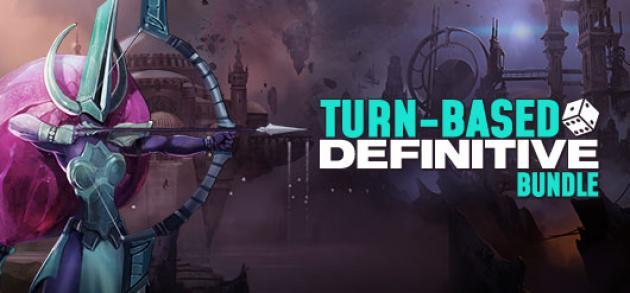 Turn-Based Definitive Steam Bundle