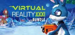 Virtual Reality XXXI Steam Bundle
