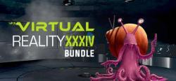Virtual Reality XXXIV Steam Bundle