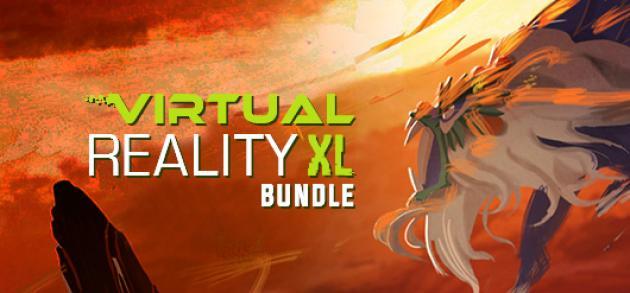 Virtual Reality Steam Bundle XL