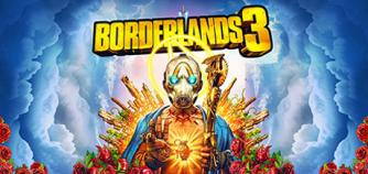 Borderlands 3 (Epic)