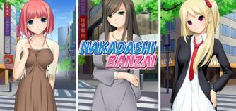 Nakadashi Banzai