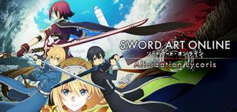 SWORD ART ONLINE Alicization Lycoris Month 1 Edition